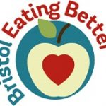Bristol eating better award logo