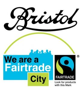 Bristol Fairtrade logo