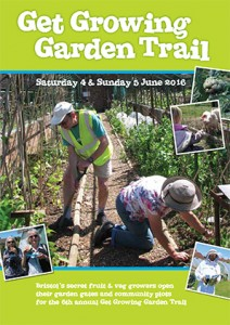 Trail leaflet mini cover